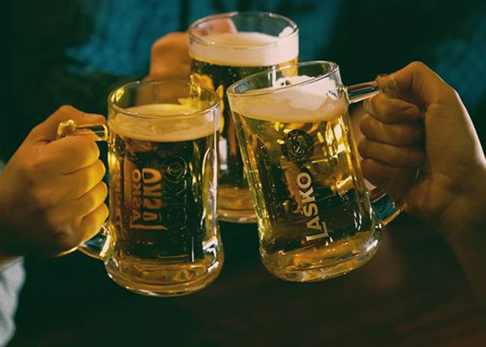 Lashko Pivo: The Lashko Way