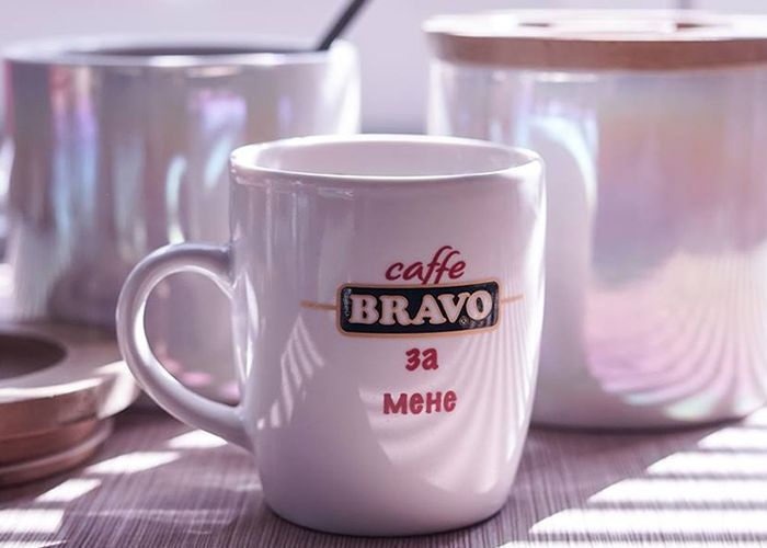Bravo Cafe: World Coffee Day
